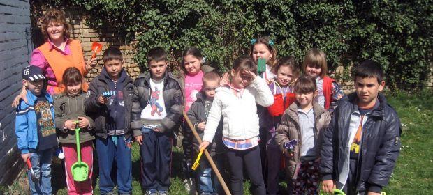 Opširnije: Eko aktivnosti u vrtiću u Kulpinu