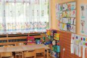 Predškolska ustanova Včielka - Objekat u Gložanu