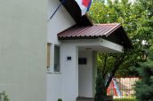 Predškolska ustanova Včielka - Objekat u Bačkom Petrovcu