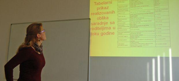 Opširnije: VII Stručni susreti vaspitača predškolskih ustanova Vojvodine