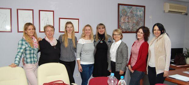 """Opširnije: Učešće predškolske ustanove """"Včielka"""" u projektu zavoda za vrednovanјe kvaliteta obrazovanјa i..."""
