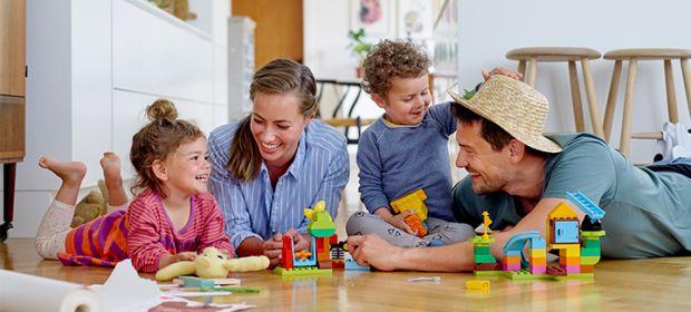 Opširnije: Važnost saradnje porodice i vrtića za dete i uloga igre