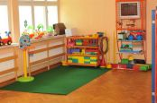 Predškolska ustanova Včielka - Objekat u Magliću